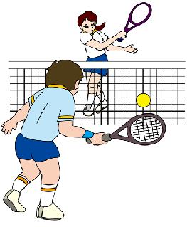 テニス0219