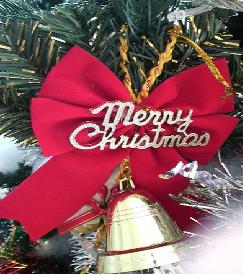 クリスマス1225