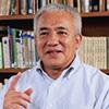 有田秀穂先生