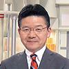 橋本健史先生