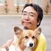 横山章光先生