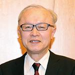 柴田重信 先生
