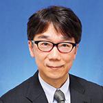 横井則彦 先生